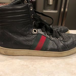 Gucci shoes size 9